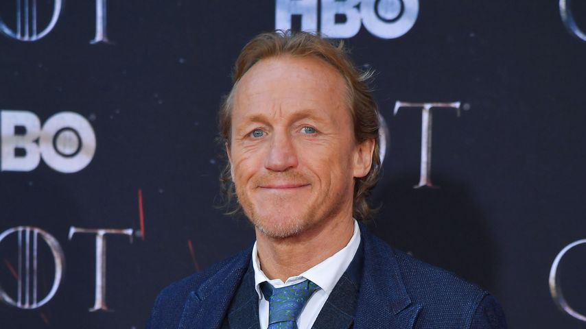 "Jerome Flynn bei der Premiere der achten Staffel ""Game of Thrones"""