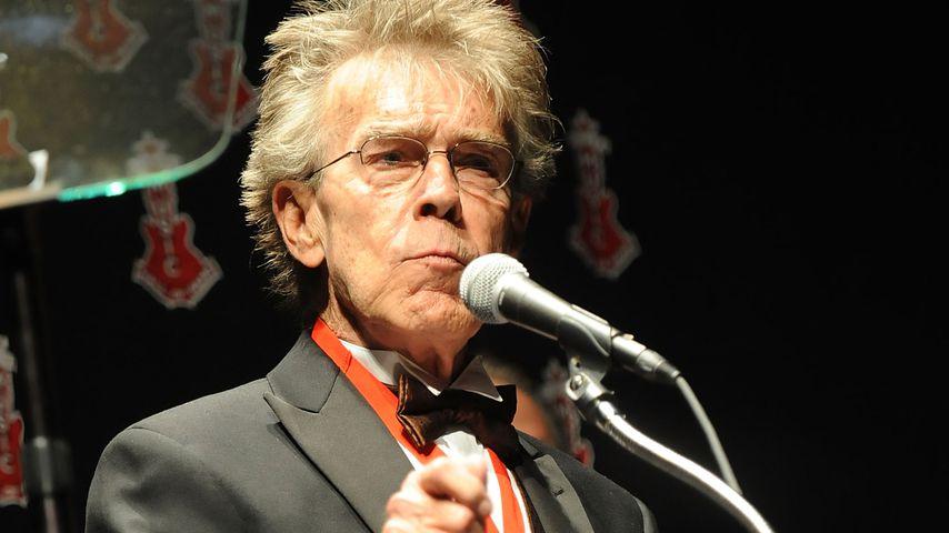 Jerry Carrigan, Schlagzeuger