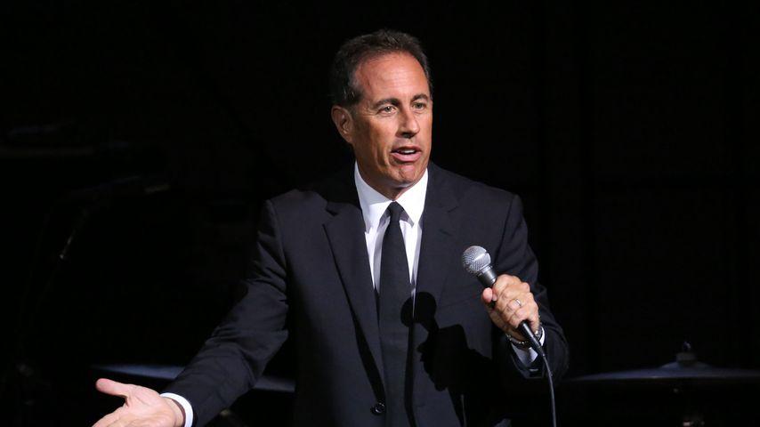 Jerry Seinfeld, Comedian