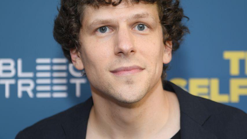 Jesse Eisenberg, Schauspieler
