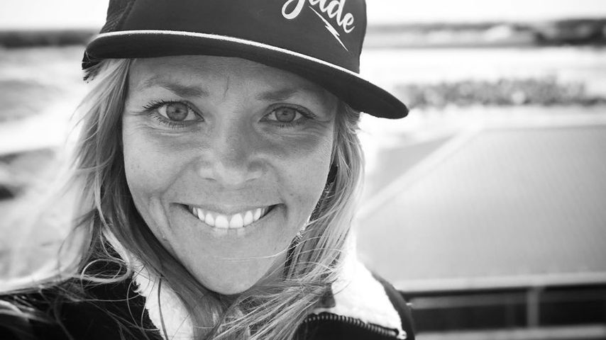 Jessi Combs, TV-Rennfahrerin