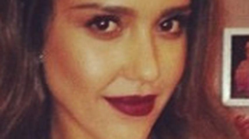 Haare ab: Jessica Alba war beim Friseur