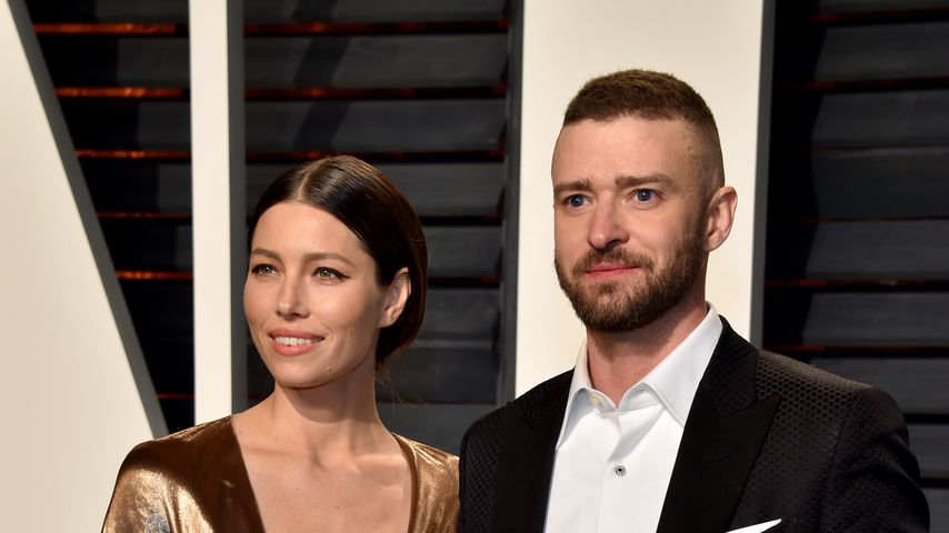 Jessica Biel macht Justin Timberlake Mega-Liebeserklärung