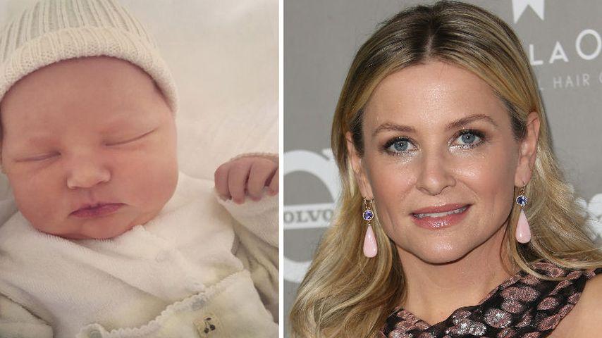 """Grey's Anatomy""-Baby: Das ist Jessica Capshaws süße Tochter"