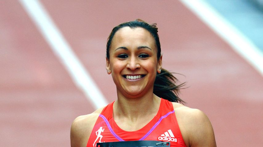 Jessica Ennis: Olympias schönstes Sixpack zu fett?