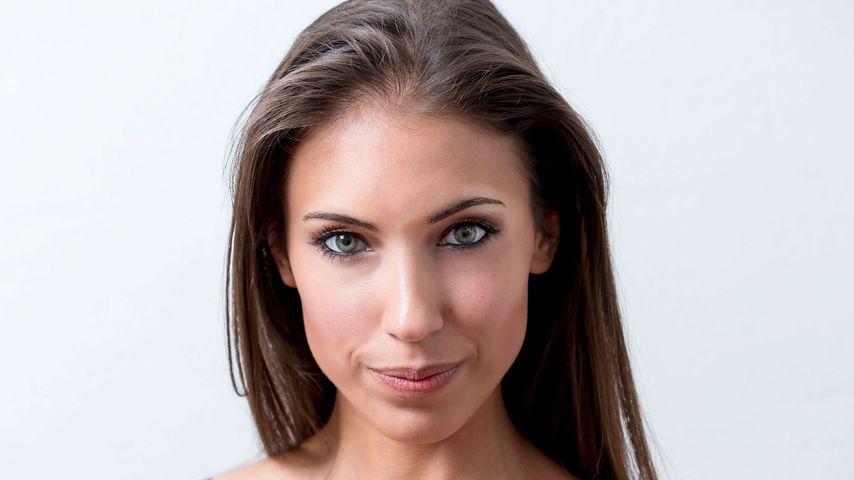 "Jessica, Kandidatin bei ""Sylvies Dessous Models"""