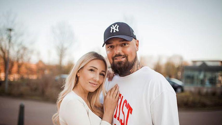 Jessica und Niklas Schröder im Juni 2019
