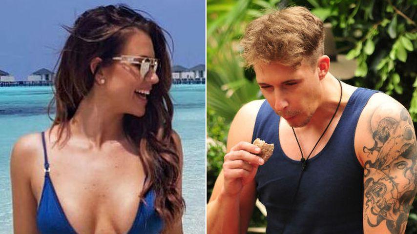 David hungert im Dschungel: Jessica gönnt sich Luxus-Urlaub!
