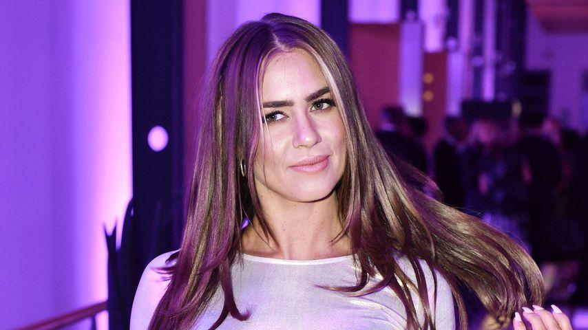 Jessica Paszka im Mai 2019
