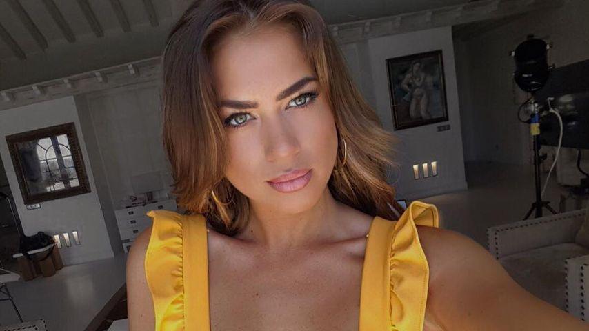 Jessica Paszka, Reality-Star
