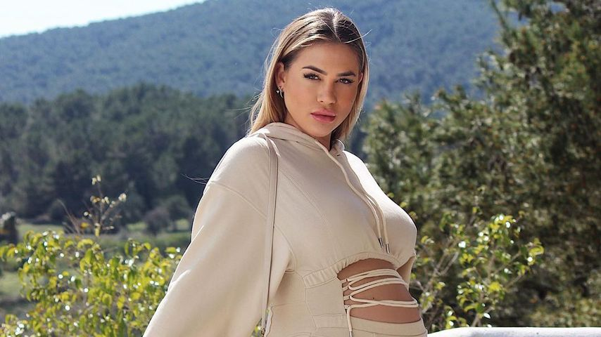 Jessica Paszka, TV-Berühmtheit