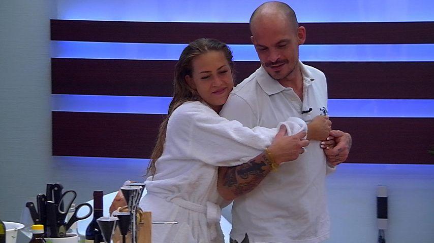 """Jessica Paszka & Ben Tewaag im Luxusbereich bei """"Promi Big Brother"""""""