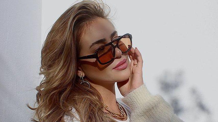 """""""Kann mich jemand kneifen?"""": Jessi Paszka liebt es auf Ibiza"""