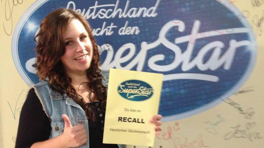 15 Kilo weg: DSDS-Jessica Provence nach Magenverkleinerung!
