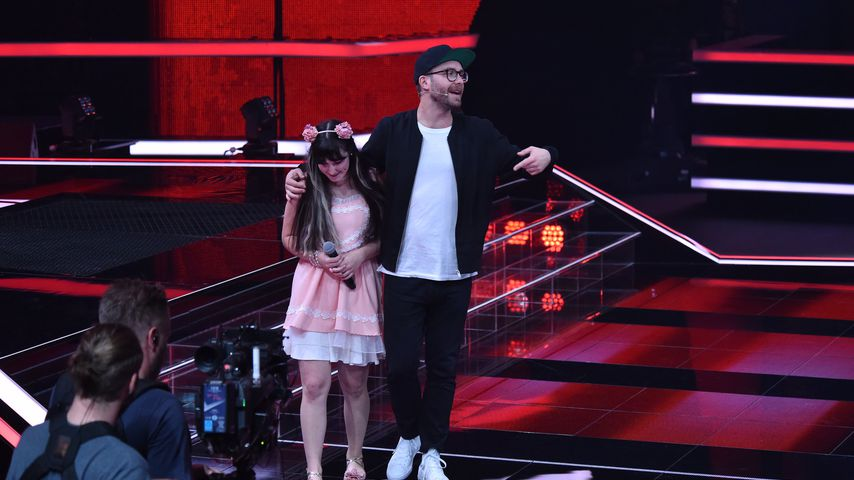 "Mark entsetzt: ""The Voice""-Jessica kennt Beatles-Song nicht"