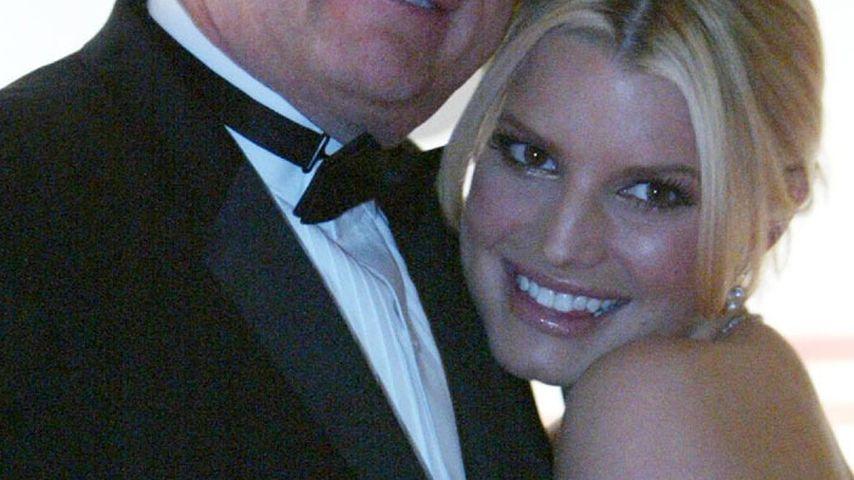 Familien-Zoff: Jessica Simpson meidet ihren Vater