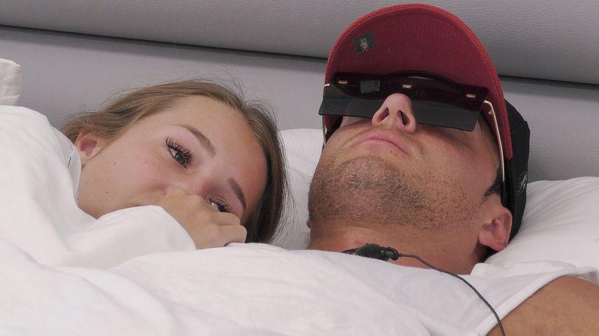 "Zoff mit Jessi: Verlässt ""Love Island""-Sebastian die Villa?"