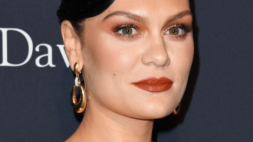 Jessie J bei der Pre-Grammy-Gala in Beverly Hills im Januar 2020