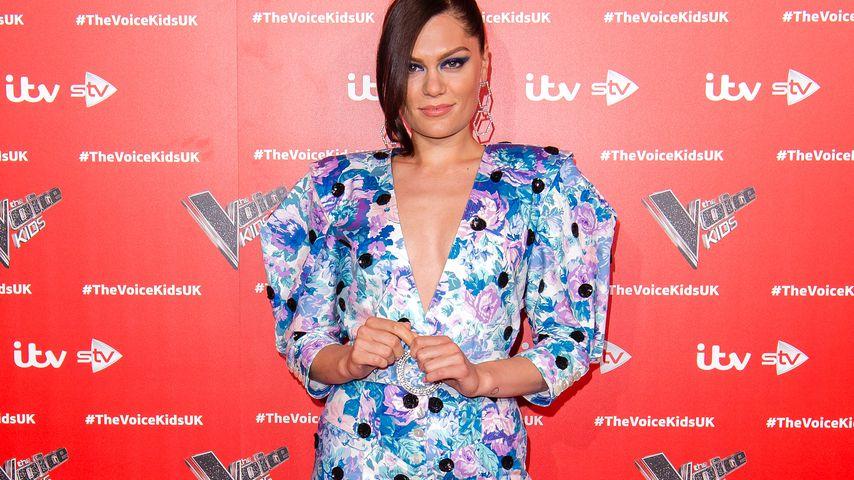 Unangenehm! Jessie J weicht in Interview Channing-Fragen aus