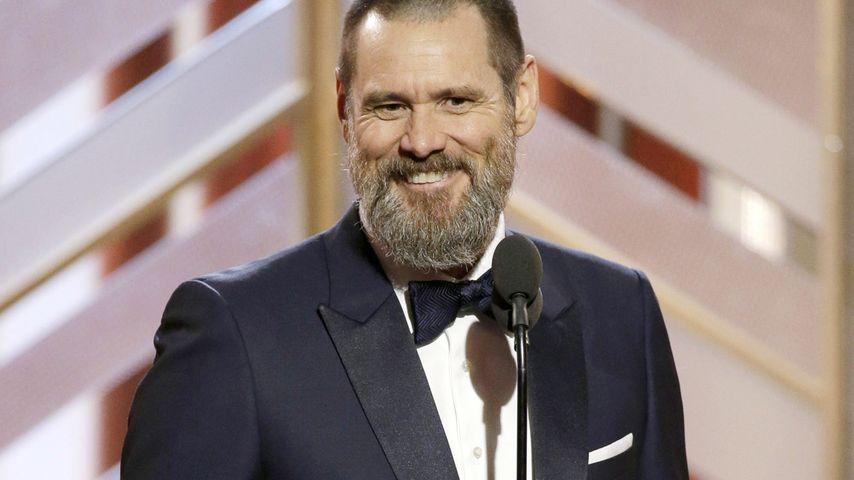 Schock für Jim Carrey: Seine Freundin hat sich umgebracht!