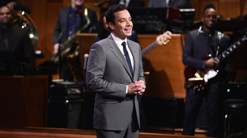 "Jimmy Fallon 2014 in ""Late Night with Jimmy Fallon"""