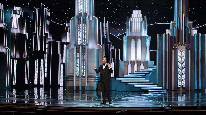 Jimmy Kimmel bei den 89. Annual Academy Awards 2017