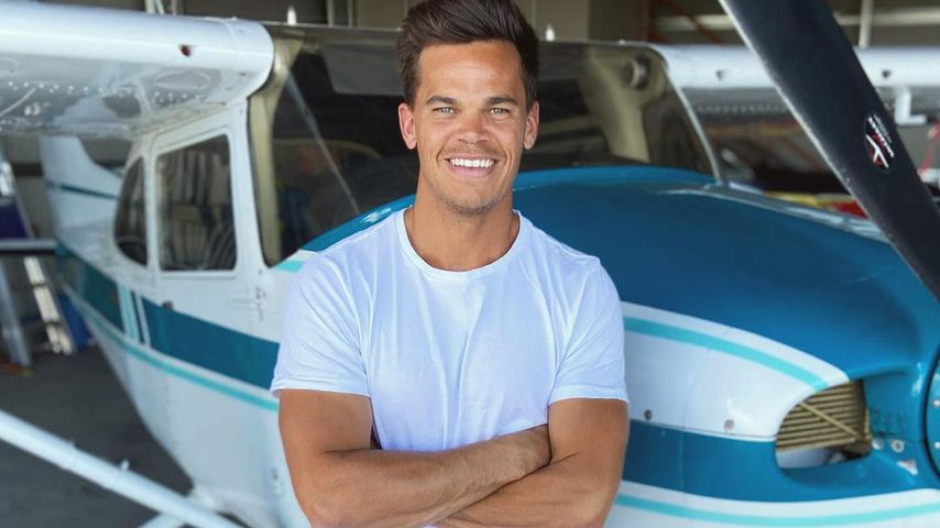 Jimmy Nicholson, australischer Bachelor 2021