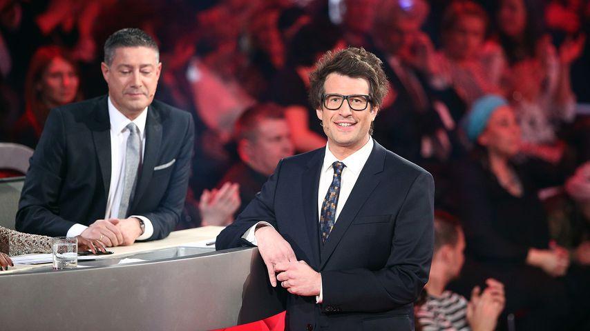"""""""Let's Dance"""": Daniel Hartwich der heimliche Star der Show?"""