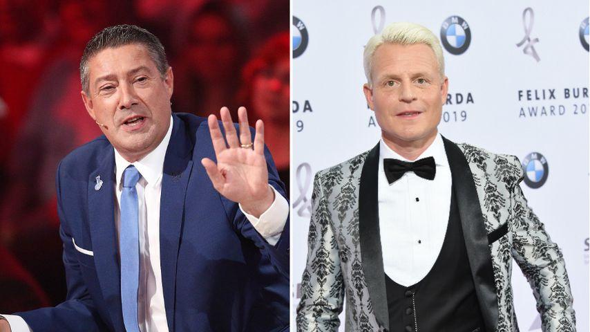 Einfach zu gewieft: Joachim Llambi enttarnte TV-Prank-Show!