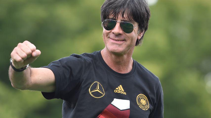 Joachim Löw, deutscher National-Trainer