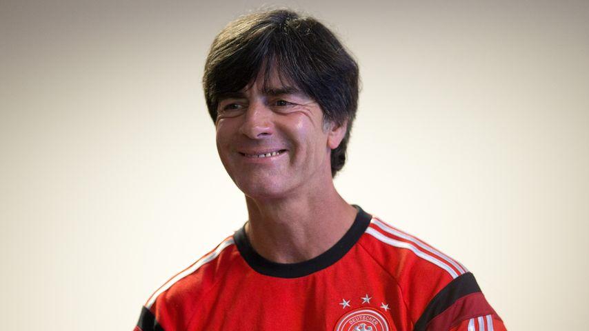 DFB-Team: So geht es mit Jogi Löw weiter