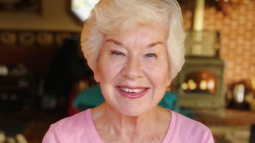 Fitness-Influencerin Joan MacDonald