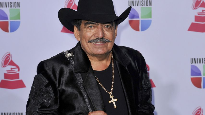 Joan Sebastian: Mexikanischer Superstar ist tot