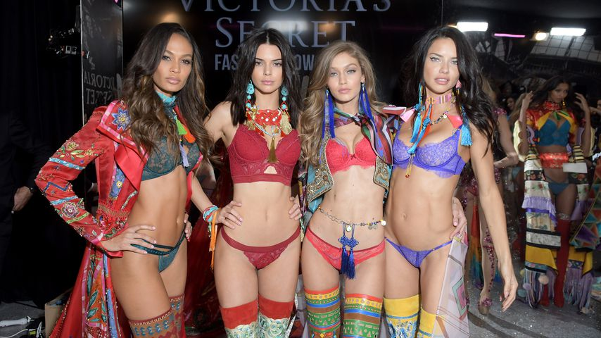"Ehemaliges ""Victoria's Secret""-Model packt aus!"