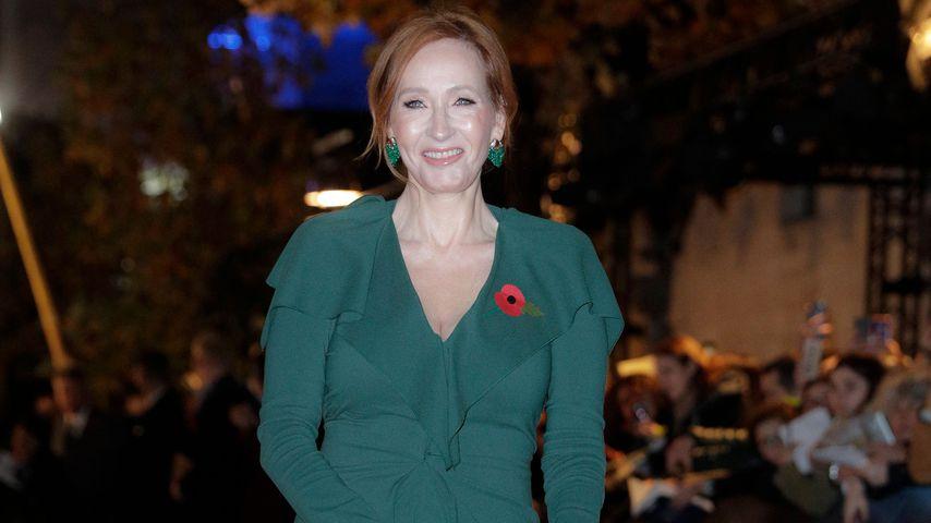 Joanne K. Rowling, Schriftstellerin