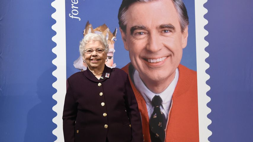 TV-Star Mister Rogers' (†) Ehefrau mit 92 Jahren verstorben