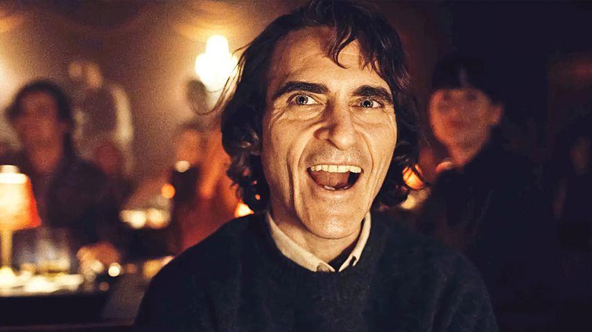 """Joaquin Phoenix in """"Joker"""", 2019"""