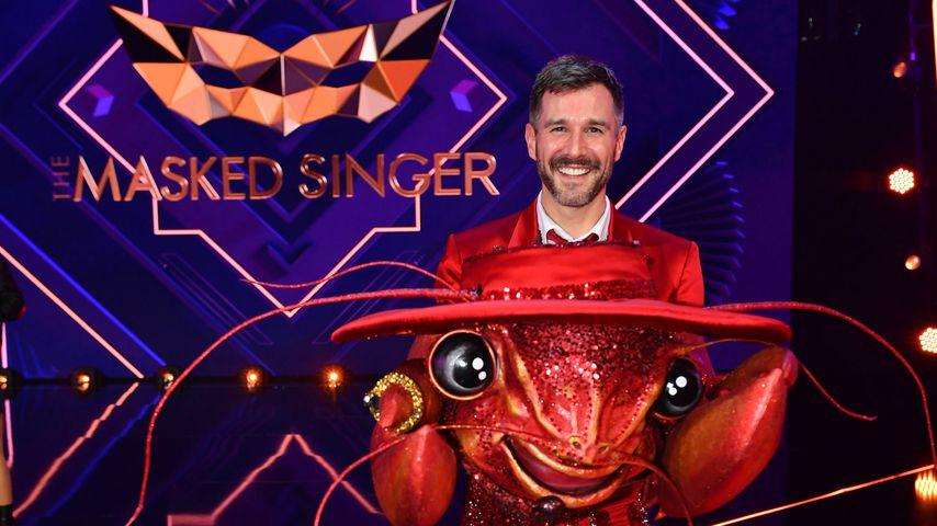 """""""The Masked Singer""""-Exit: Ihm gönnt Jochen Schropp den Sieg"""