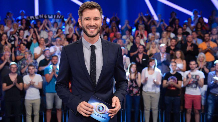 Promi Big Brother: Das sagt Jochen Schropp zum Daniel-Diss