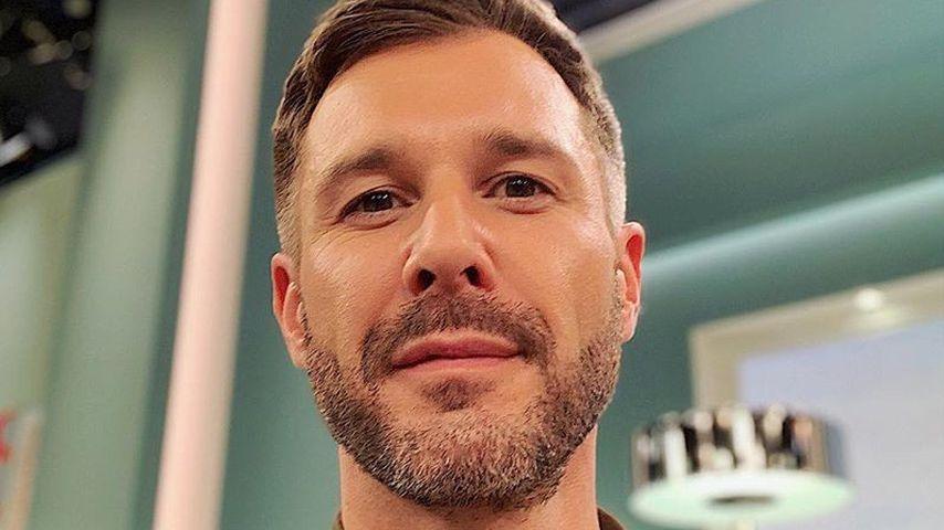 TV-Gesicht Jochen Schropp