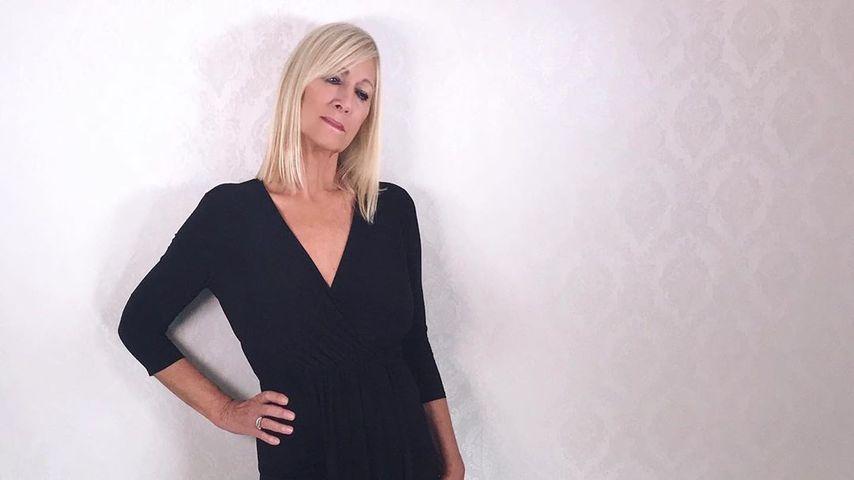 Jodie Marshs Mutter Kristina
