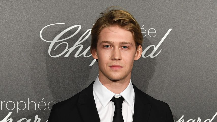 Joe Alwyn beim Filmfestival in Cannes