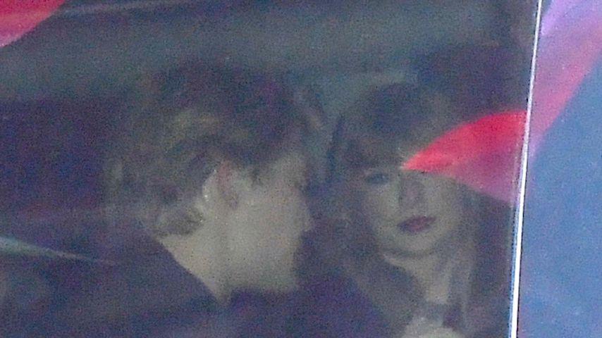 Taylor Swift & Joe Alwyn: Endlich zusammen gesichtet!