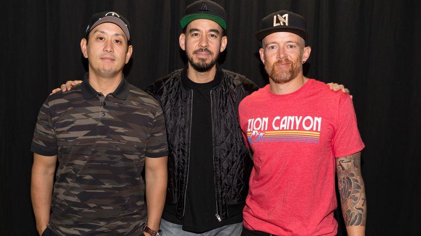 """""""The Voice Senior"""": Linkin Park-Mike unterstützt Nicolasa!"""