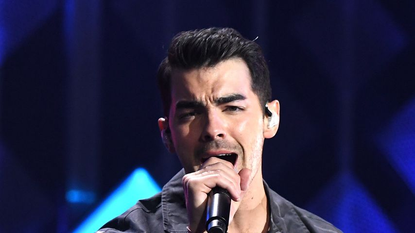 Joe Jonas im Dezember 2019 in Atlanta, Georgia