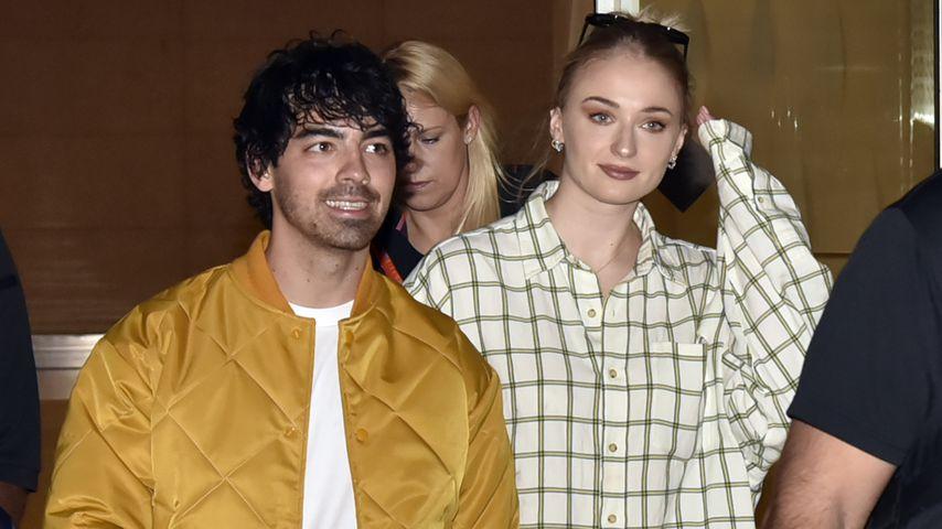 Für Sophie: Joe Jonas verkauft Junggesellenbude vor Hochzeit