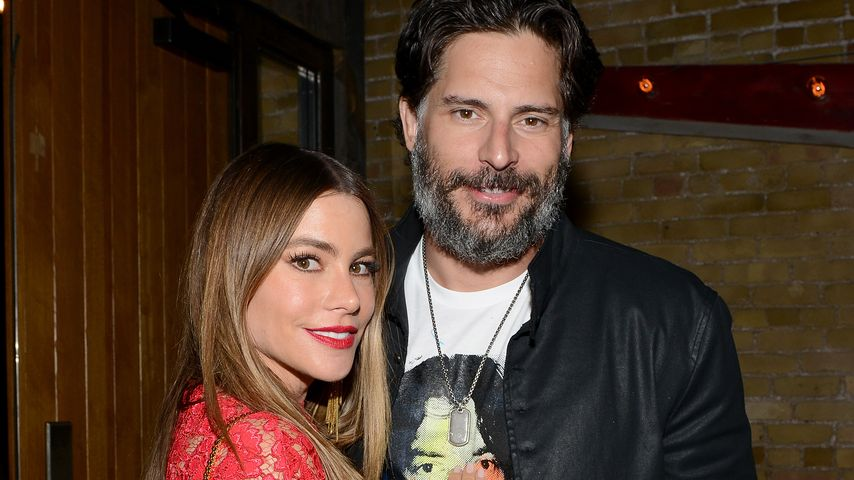 Sofia Vergara in Sorge: Not-OP bei Ehemann Joe Manganiello