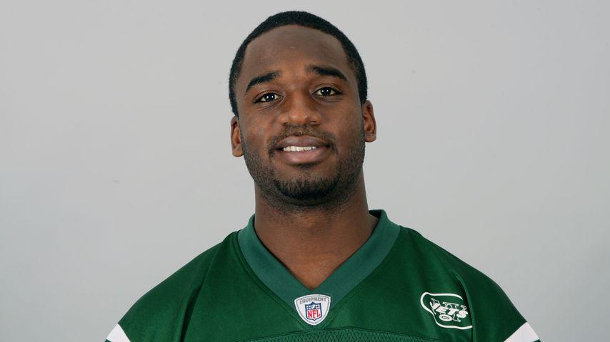 Tod auf offener Straße: NFL-Star bei Schießerei getötet