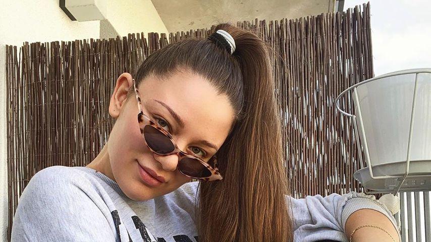 Joelina Drews im März 2020