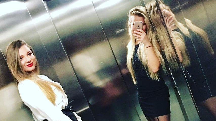 Joelina Drews & Rocco-Flirt: Girl-Power gegen Liebeskummer?